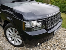 Land Rover Range Rover 4.4 TDV8 Vogue SE (Ivory Leather+TOW Pack+PRIVACY+TV+Heated Everything!!) - Thumb 14