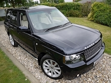 Land Rover Range Rover 4.4 TDV8 Vogue SE (Ivory Leather+TOW Pack+PRIVACY+TV+Heated Everything!!) - Thumb 7