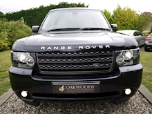 Land Rover Range Rover 4.4 TDV8 Vogue SE (Ivory Leather+TOW Pack+PRIVACY+TV+Heated Everything!!) - Thumb 18