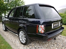 Land Rover Range Rover 4.4 TDV8 Vogue SE (Ivory Leather+TOW Pack+PRIVACY+TV+Heated Everything!!) - Thumb 47