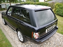 Land Rover Range Rover 4.4 TDV8 Vogue SE (Ivory Leather+TOW Pack+PRIVACY+TV+Heated Everything!!) - Thumb 41