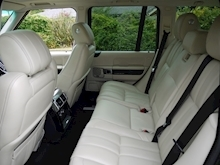 Land Rover Range Rover 4.4 TDV8 Vogue SE (Ivory Leather+TOW Pack+PRIVACY+TV+Heated Everything!!) - Thumb 40