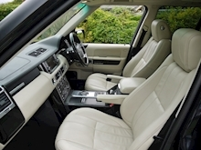 Land Rover Range Rover 4.4 TDV8 Vogue SE (Ivory Leather+TOW Pack+PRIVACY+TV+Heated Everything!!) - Thumb 32