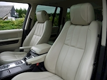 Land Rover Range Rover 4.4 TDV8 Vogue SE (Ivory Leather+TOW Pack+PRIVACY+TV+Heated Everything!!) - Thumb 30