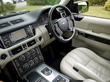 Land Rover Range Rover 4.4 TDV8 Vogue SE (Ivory Leather+TOW Pack+PRIVACY+TV+Heated Everything!!) - Thumb 37