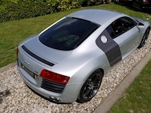 Audi R8 4.2 Quattro R Tronic (Sat Nav PLUS+Bang & Olusfen+Front and Rear PDC+CD+Light Package+Audi History) - Thumb 37