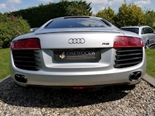 Audi R8 4.2 Quattro R Tronic (Sat Nav PLUS+Bang & Olusfen+Front and Rear PDC+CD+Light Package+Audi History) - Thumb 32