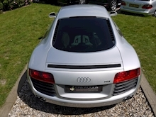Audi R8 4.2 Quattro R Tronic (Sat Nav PLUS+Bang & Olusfen+Front and Rear PDC+CD+Light Package+Audi History) - Thumb 36