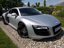 Audi R8 4.2 Quattro R Tronic (Sat Nav PLUS+Bang & Olusfen+Front and Rear PDC+CD+Light Package+Audi History) - Thumb 0