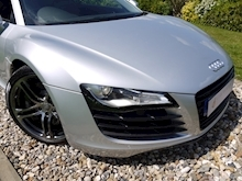 Audi R8 4.2 Quattro R Tronic (Sat Nav PLUS+Bang & Olusfen+Front and Rear PDC+CD+Light Package+Audi History) - Thumb 29