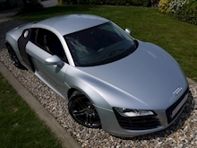 Audi R8 4.2 Quattro R Tronic (Sat Nav PLUS+Bang & Olusfen+Front and Rear PDC+CD+Light Package+Audi History) - Thumb 19