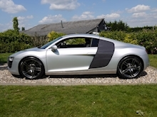 Audi R8 4.2 Quattro R Tronic (Sat Nav PLUS+Bang & Olusfen+Front and Rear PDC+CD+Light Package+Audi History) - Thumb 21