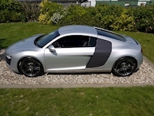 Audi R8 4.2 Quattro R Tronic (Sat Nav PLUS+Bang & Olusfen+Front and Rear PDC+CD+Light Package+Audi History) - Thumb 13