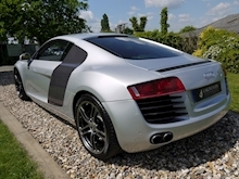 Audi R8 4.2 Quattro R Tronic (Sat Nav PLUS+Bang & Olusfen+Front and Rear PDC+CD+Light Package+Audi History) - Thumb 31