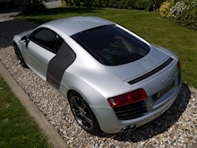 Audi R8 4.2 Quattro R Tronic (Sat Nav PLUS+Bang & Olusfen+Front and Rear PDC+CD+Light Package+Audi History) - Thumb 35