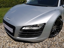 Audi R8 4.2 Quattro R Tronic (Sat Nav PLUS+Bang & Olusfen+Front and Rear PDC+CD+Light Package+Audi History) - Thumb 27