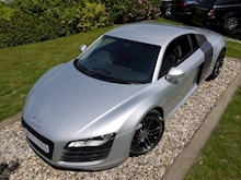 Audi R8 4.2 Quattro R Tronic (Sat Nav PLUS+Bang & Olusfen+Front and Rear PDC+CD+Light Package+Audi History) - Thumb 11