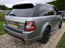 Land Rover Range Rover Sport 3.0 SDV6 HSE (Full AUTOBIOGRAPHY Bodystyling+Gloss Black OVERFINCH Alloys+IVORY Leather) - Thumb 51