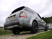 Land Rover Range Rover Sport 3.0 SDV6 HSE (Full AUTOBIOGRAPHY Bodystyling+Gloss Black OVERFINCH Alloys+IVORY Leather) - Thumb 31