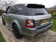 Land Rover Range Rover Sport 3.0 SDV6 HSE (Full AUTOBIOGRAPHY Bodystyling+Gloss Black OVERFINCH Alloys+IVORY Leather) - Thumb 46