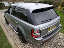 Land Rover Range Rover Sport 3.0 SDV6 HSE (Full AUTOBIOGRAPHY Bodystyling+Gloss Black OVERFINCH Alloys+IVORY Leather) - Thumb 40