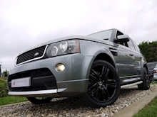 Land Rover Range Rover Sport 3.0 SDV6 HSE (Full AUTOBIOGRAPHY Bodystyling+Gloss Black OVERFINCH Alloys+IVORY Leather) - Thumb 22
