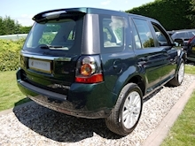 Land Rover Freelander 2.2 SD4 HSE Luxury (CAMERA Pack+Sat Nav+PAN Roofs+CRUISE+DAB+Tow Pack+1 Owner+LR History) - Thumb 46