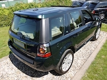 Land Rover Freelander 2.2 SD4 HSE Luxury (CAMERA Pack+Sat Nav+PAN Roofs+CRUISE+DAB+Tow Pack+1 Owner+LR History) - Thumb 27