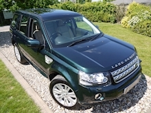 Land Rover Freelander 2.2 SD4 HSE Luxury (CAMERA Pack+Sat Nav+PAN Roofs+CRUISE+DAB+Tow Pack+1 Owner+LR History) - Thumb 10