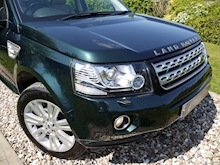 Land Rover Freelander 2.2 SD4 HSE Luxury (CAMERA Pack+Sat Nav+PAN Roofs+CRUISE+DAB+Tow Pack+1 Owner+LR History) - Thumb 36