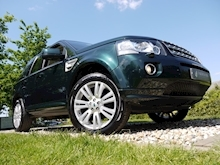 Land Rover Freelander 2.2 SD4 HSE Luxury (CAMERA Pack+Sat Nav+PAN Roofs+CRUISE+DAB+Tow Pack+1 Owner+LR History) - Thumb 32