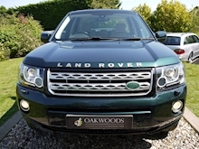 Land Rover Freelander 2.2 SD4 HSE Luxury (CAMERA Pack+Sat Nav+PAN Roofs+CRUISE+DAB+Tow Pack+1 Owner+LR History) - Thumb 29