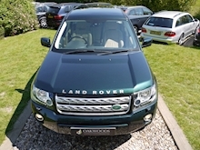 Land Rover Freelander 2.2 SD4 HSE Luxury (CAMERA Pack+Sat Nav+PAN Roofs+CRUISE+DAB+Tow Pack+1 Owner+LR History) - Thumb 4