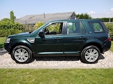 Land Rover Freelander 2.2 SD4 HSE Luxury (CAMERA Pack+Sat Nav+PAN Roofs+CRUISE+DAB+Tow Pack+1 Owner+LR History) - Thumb 40