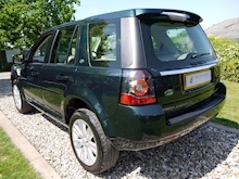 Land Rover Freelander 2.2 SD4 HSE Luxury (CAMERA Pack+Sat Nav+PAN Roofs+CRUISE+DAB+Tow Pack+1 Owner+LR History) - Thumb 44