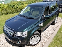 Land Rover Freelander 2.2 SD4 HSE Luxury (CAMERA Pack+Sat Nav+PAN Roofs+CRUISE+DAB+Tow Pack+1 Owner+LR History) - Thumb 25