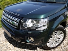 Land Rover Freelander 2.2 SD4 HSE Luxury (CAMERA Pack+Sat Nav+PAN Roofs+CRUISE+DAB+Tow Pack+1 Owner+LR History) - Thumb 38