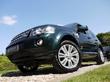 Land Rover Freelander 2.2 SD4 HSE Luxury (CAMERA Pack+Sat Nav+PAN Roofs+CRUISE+DAB+Tow Pack+1 Owner+LR History) - Thumb 21