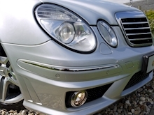 Mercedes E Class E63 AMG (COMAND+ParkTronic+Last Owner 8 Years+Full MERCEDES History+Outstanding Condition) - Thumb 12