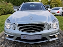 Mercedes E Class E63 AMG (COMAND+ParkTronic+Last Owner 8 Years+Full MERCEDES History+Outstanding Condition) - Thumb 10