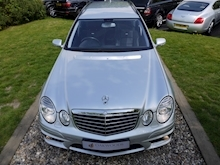 Mercedes E Class E63 AMG (COMAND+ParkTronic+Last Owner 8 Years+Full MERCEDES History+Outstanding Condition) - Thumb 24