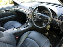 Mercedes E Class E63 AMG (COMAND+ParkTronic+Last Owner 8 Years+Full MERCEDES History+Outstanding Condition) - Thumb 23