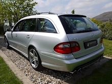 Mercedes E Class E63 AMG (COMAND+ParkTronic+Last Owner 8 Years+Full MERCEDES History+Outstanding Condition) - Thumb 38