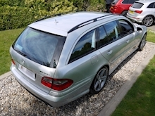 Mercedes E Class E63 AMG (COMAND+ParkTronic+Last Owner 11 Years+Full MERCEDES History+Outstanding Condition) - Thumb 49