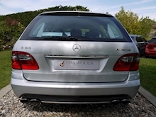Mercedes E Class E63 AMG (COMAND+ParkTronic+Last Owner 11 Years+Full MERCEDES History+Outstanding Condition) - Thumb 53