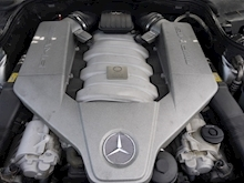 Mercedes E Class E63 AMG (COMAND+ParkTronic+Last Owner 11 Years+Full MERCEDES History+Outstanding Condition) - Thumb 9