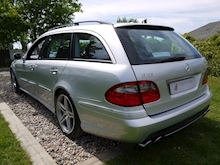 Mercedes E Class E63 AMG (COMAND+ParkTronic+Last Owner 11 Years+Full MERCEDES History+Outstanding Condition) - Thumb 51