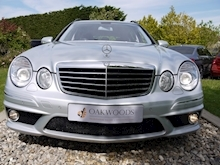 Mercedes E Class E63 AMG (COMAND+ParkTronic+Last Owner 11 Years+Full MERCEDES History+Outstanding Condition) - Thumb 38
