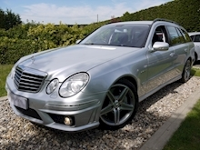 Mercedes E Class E63 AMG (COMAND+ParkTronic+Last Owner 11 Years+Full MERCEDES History+Outstanding Condition) - Thumb 40