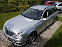 Mercedes E Class E63 AMG (COMAND+ParkTronic+Last Owner 11 Years+Full MERCEDES History+Outstanding Condition) - Thumb 33